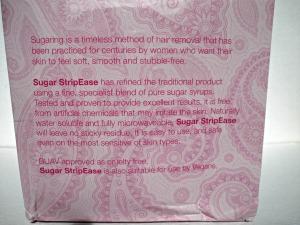 sugar stripease