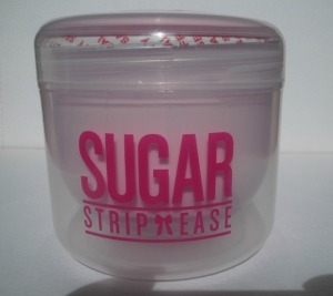 sugar stripease