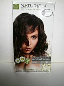 Naturigin Hair Colour Review 4.0 Brown*