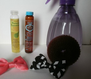 Summer Essentials Hair
