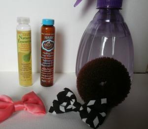 Summer Essentials Hair