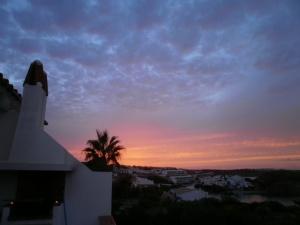 Arenal d'en Castell Sunset
