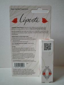 Lipcote