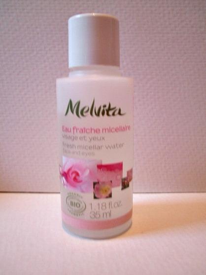 Melvita Micellar Water