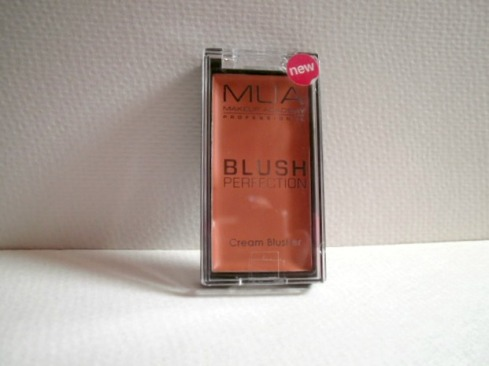 MUA Blush Dolly