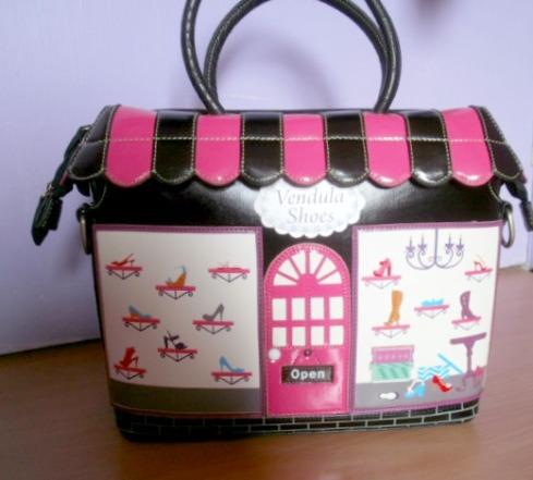 Vendula Bag